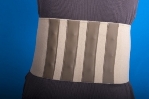 gallery/magnetic abdominal belt